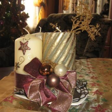 Kilka fotek z ubiegłych Świąt