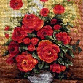 Wonne róże B.Sikora-Małyjurek