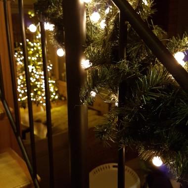 Magiczny Cudownie Świąteczny Czas