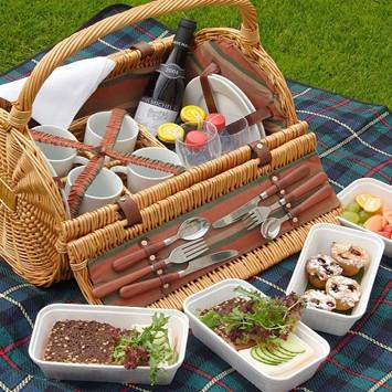 Nie ma jak piknik...