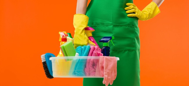TOP7 miejsc, w  których mogliście nie posprzątać na wiosnę