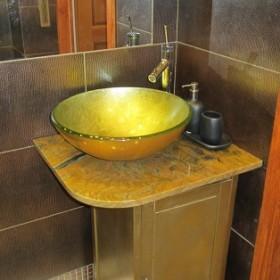 M1 mała łazienka - takie lubię najbardziej