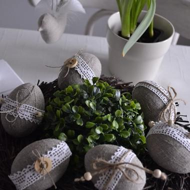 Całoroczne i świąteczne dekoracje :)