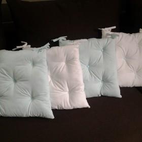 Poduszki szyte na zamówienie