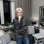 Domy i mieszkania, DOROTA INSPIRUJE - Dla wielu osób moment, w którym do drzwi zapuka Dorota Szelągowska jest jednym z najszczęśliwszych w życiu. Prowadząca program jest nie tylko świetnym projektantem wnętrz, ale też psychologiem.