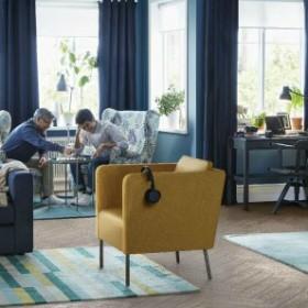 Życie to zmiany, zrób na nie miejsce Nowy katalog IKEA 2018 inspiruje do zmian w domu