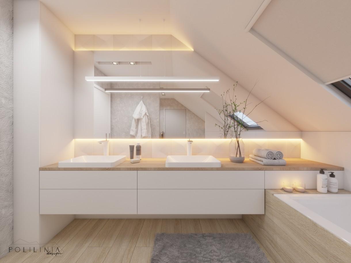 łazienka Dom Ruda śląska 5 Deccoriapl