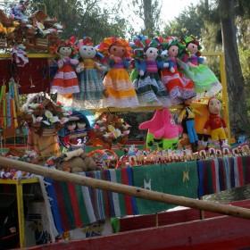 Meksykańskie laleczki - Dla Kamili