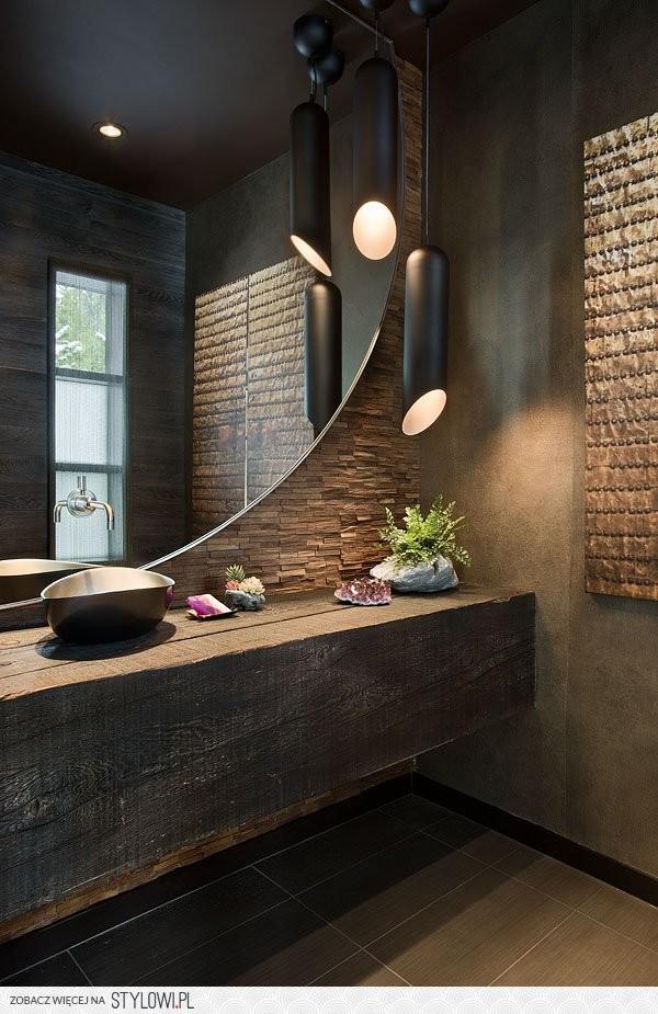 Zdjęcie 523 W Aranżacji łazienki Inspiracje Deccoriapl