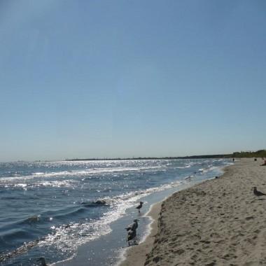 .............i brzeg morza.............