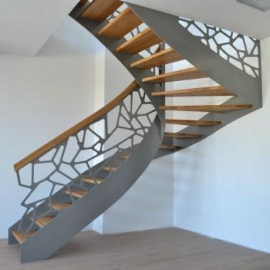 Nowy typ schodów