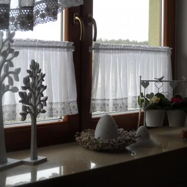 Kuchnia to nasze ulubione miejsce w domu do którego też zawitała wiosna.