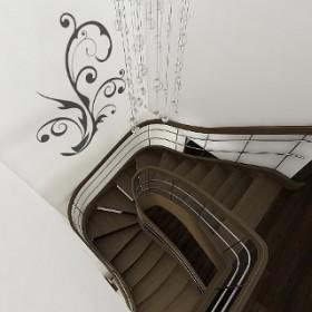 Jakie schody?