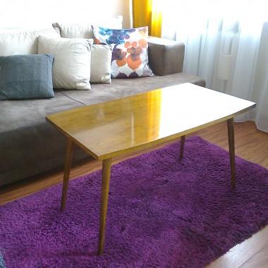Metamorfoza pewnego stolika