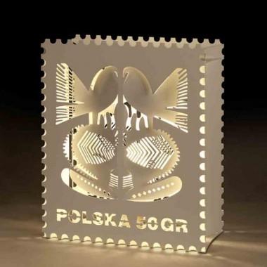 Oświetlenie wg Laskowscy Design