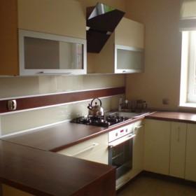 Nowoczesne meble kuchenne - projektowanie i aranżacja