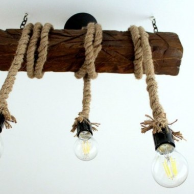 Jak wykonać taką lampę? Szczegóły na:http://dekostacja.pl/2019/01/01/lampa-sufitowa-zrob-to-sam/