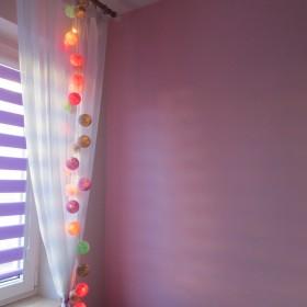 Girlandy świetlne są a co na ścianę ?