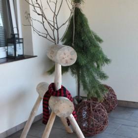...pierwsze świąteczne zaczepki tegoroczne..