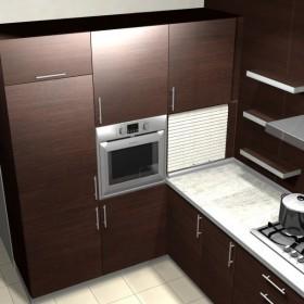 projekt mojej kuchni