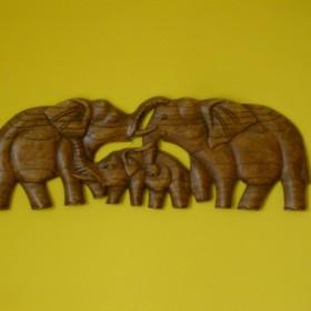 Słonie...:)
