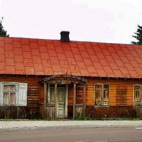 Nie nowe domki