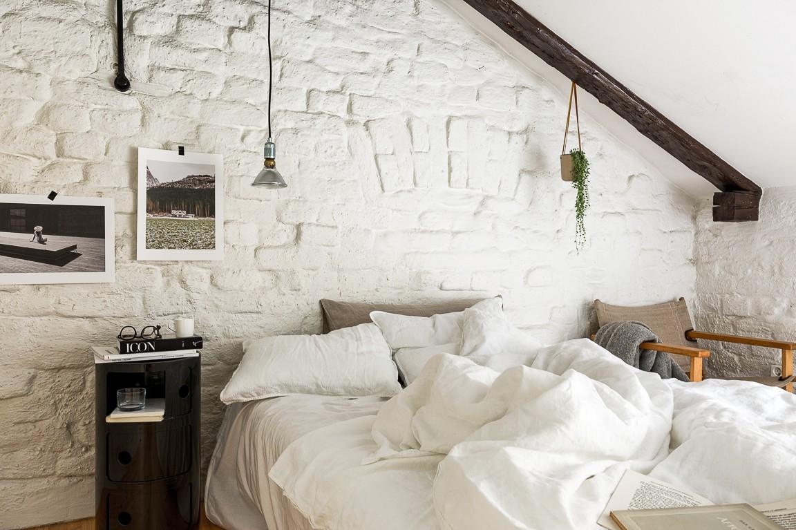 Sypialnia, Inspiracje