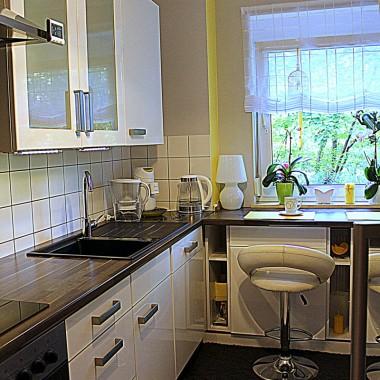 kuchnia &#x3B;) moje mieszkanie.