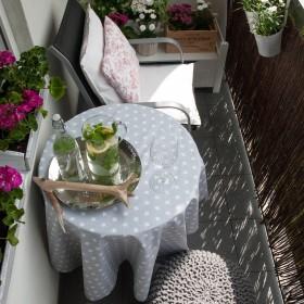 Balkon Panny Matki