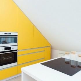 Wnętrze od linijki – nowy trend w aranżacji kuchni