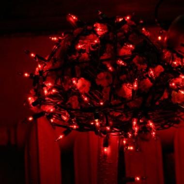 Świątecznie czyli-dekoracje w moim rodzinnym domku:-)