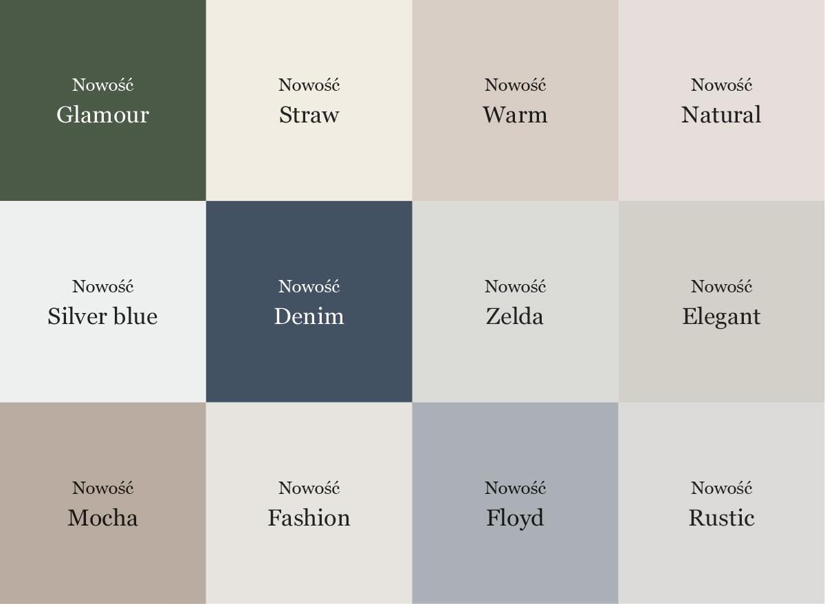 kolory farby