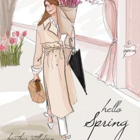 Wielkanocno-wiosenna  ....