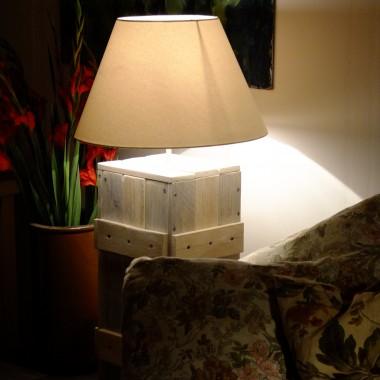 Nowy Dom Lampy