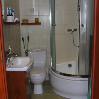 tyciusieńka łazienka&#x3B;)
