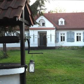 Dom Ani i Jaśka