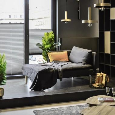 Apartament z widokiem na Odrę