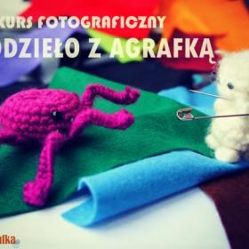 Konkurs fotograficzny: Rękodzieło z agrafką!