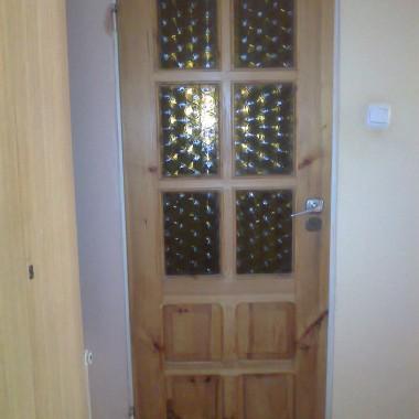 odnowienie drzwi wewnętrznych
