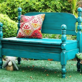inspiracje - farby Annie Sloan