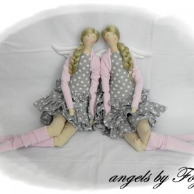 Anioły aż do znudzenia&#x3B;-)))