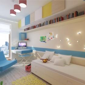 apartament dla rodziny z dzieckiem_Warszawa