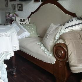 nowa stara sofa