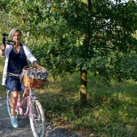 """""""Tu jest pięknie"""" - nowy program Doroty Szelągowskiej już od 5 marca w HGTV Home & Garden"""