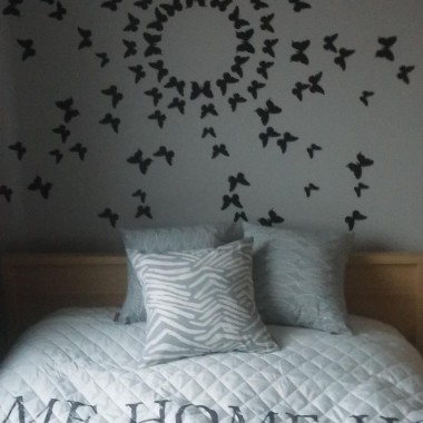 Sypialnia plus dodatki