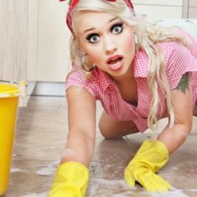 10 sposobów na sprzątanie za grosze