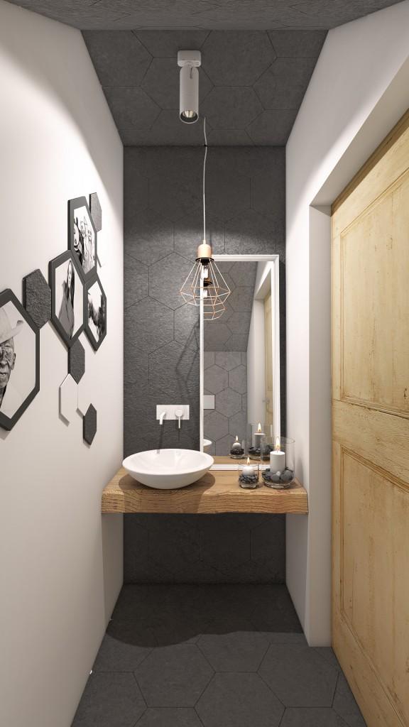 Zdjęcie 12 W Aranżacji Opole Projekt łazienki
