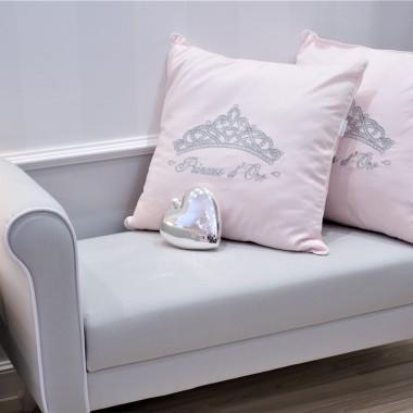 Eleganckie i ekskluzywne fotele do pokoju dziecięcego