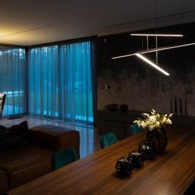 Oświetlenie w domu – jak uzyskać nowoczesny i nastrojowy efekt?
