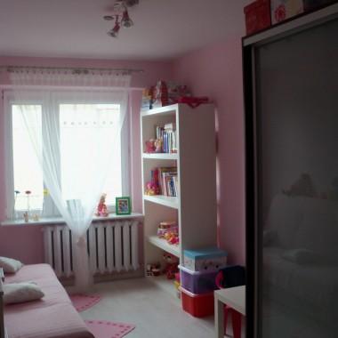 pokój mojej 4 latki